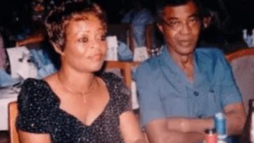 Beko Ransome-Kuti's Wife, Bose Dies At 74