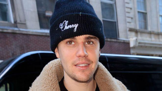 2020: Justin Bieber Reveals Plans For Comeback