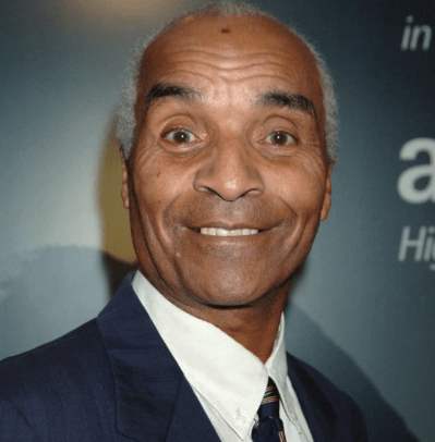 Kenny Lynch, British Singer And Actor, Has Died, Aged 81