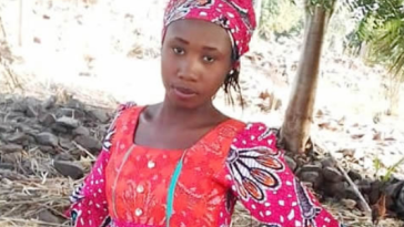 Give Us Leah Sharibu As New Year Gift, Politician Urges Buhari