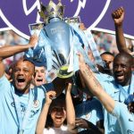 Manchester City Voted Premier League Team of The Decade