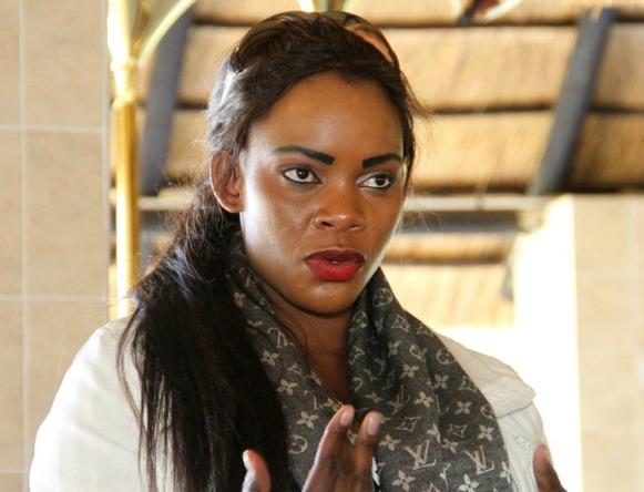 Wife Of Zimbabwe's Vice-president, Mary Chiwenga Arrested