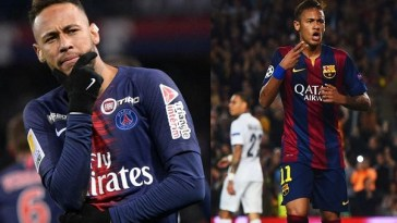 Neymar Sues His Former Club Barcelona