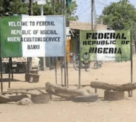 Border Closure: Farmers In Kwara State Celebrate More Patronage And High Profits