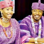 Oluwo Of Iwo And Estranged Wife, Chanel Slam Each Other On Social Media