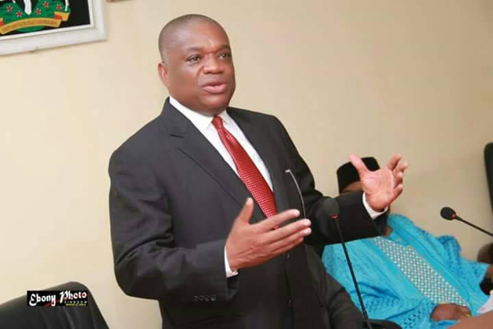 Orji Uzor Kalu Will Receive Full Salaries, Allowances In Prison – Senate