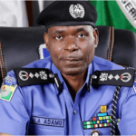 JUST IN: Iranian General's Killing: Nigerian IG Places Police Command On Red Alert