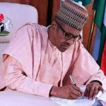 VAT Now Set At 7.5% As President Buhari Signs 2019 Finance Bill Into Law
