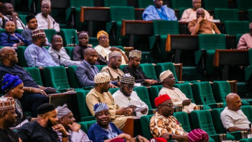 House OF Representatives Raise 2020 Budget To N10.6Tn