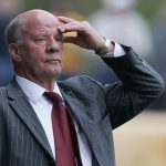 Jim Smith, Former Portsmouth And Derby Manager, Dies Aged 79
