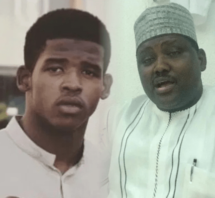 UPDATE: Maina, Son To Remain In Kuje Correctional Facility Until January 2020