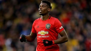 EPL: Pogba Likely To Leave Manchester United