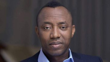 BREAKING: DSS Rearrests, Detains Sowore, Bakare After Filing Fresh Charges