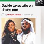 Kemi Olunloyo Cautions The Nation Newspaper On Fake News