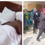 UPDATE: Man That Died During Sex With Prostitute, Barr. Eric Igbedion, Buried In His Mansion (Photos)