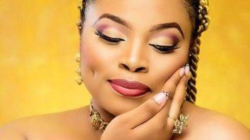 Nollywood Stars Yemi Blaq Georgina Ibeh Lose Fathers