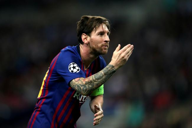 Barcelona Send Lionel Messi New Condition To Leave For Free