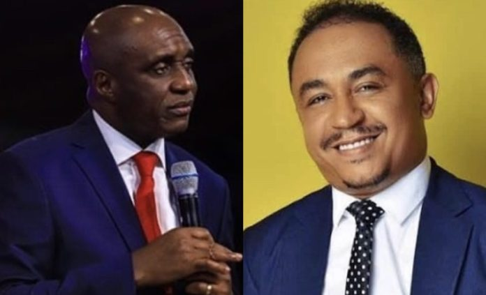 Daddy Freeze Finally Speaks After Pastor Ibiyeomie 'Threatened' His Life