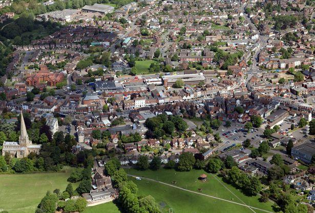 Earthquake Of 3.3 Magnitude Hits Southern England