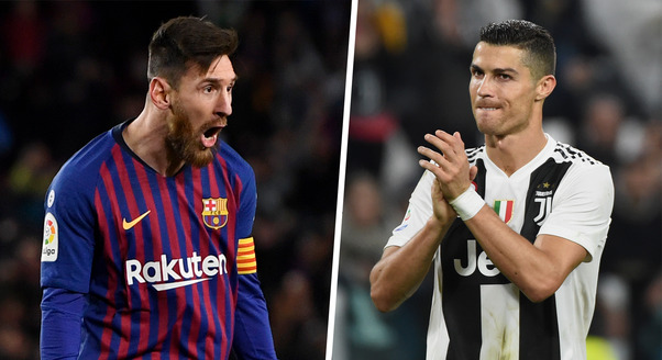 Forbes' List Of High Earners In 2020: Messi Fend Off Competition From Cristiano Ronaldo