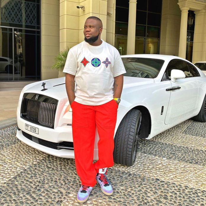 Hushpuppi: New Evidence Brought Up Against Ramoni Abbas In California