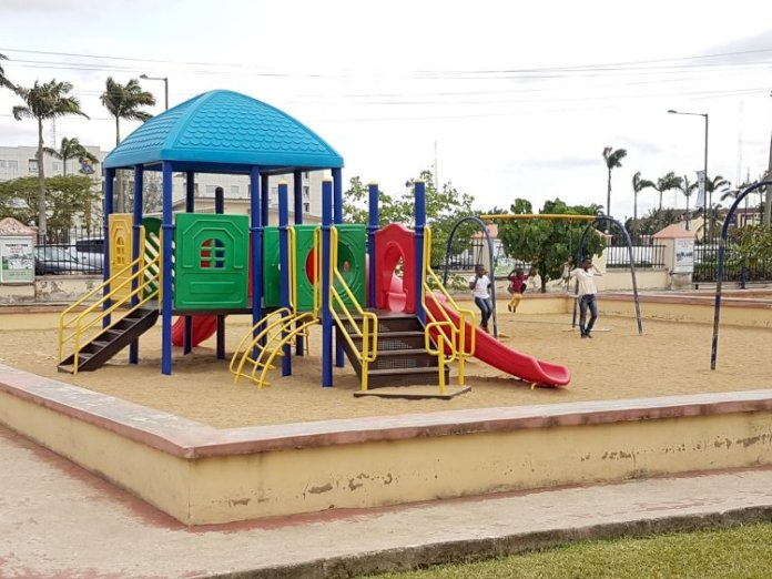 LAGOS: Recreational Parks Re-opened