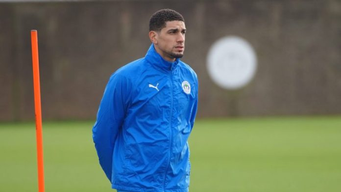 Leon Balogun Could Be Ruled Out Of Super Eagles October Friendlies