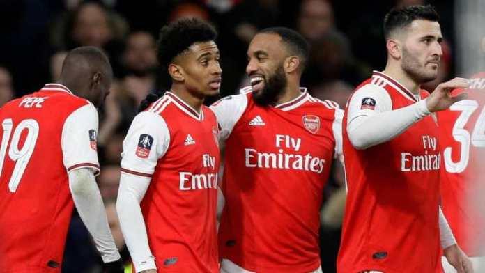 Major Injury Blow Hits Arsenal As Key Player Is Set To Miss Start Of Season