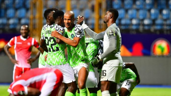 Players Who Will Miss Super Eagles October Friendlies Have Been Published