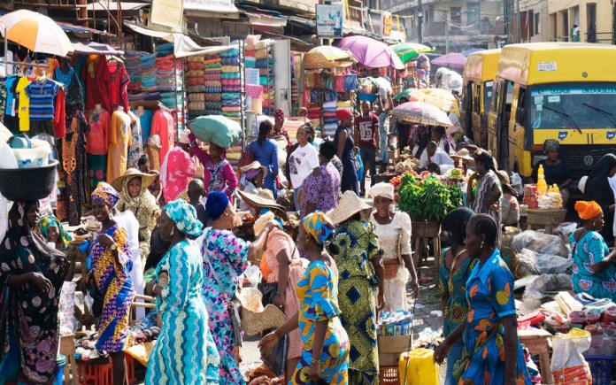 Nigeria Suffering The Worst Economic Recession In 36 Years – World Bank Data