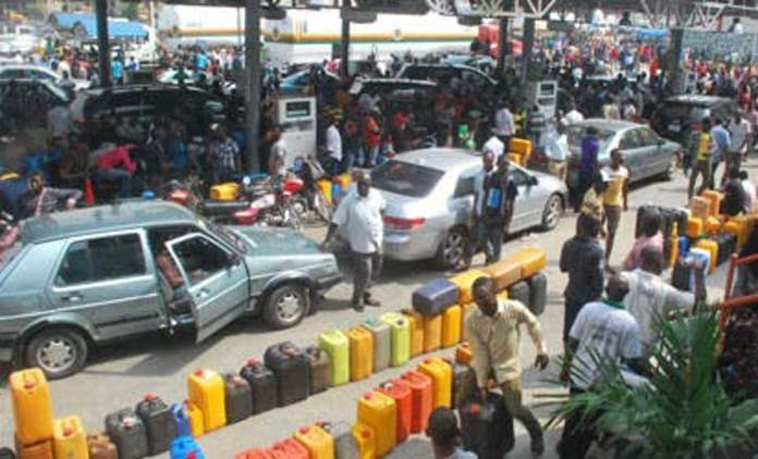 FG Needs 1 Week To Review Fuel Pump Price