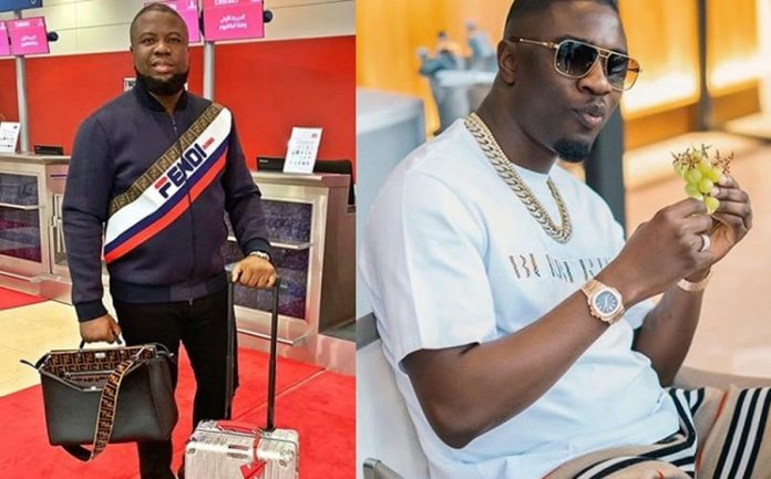 HushPuppi, Woodberry To Get Bail