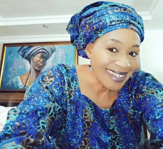 Kemi Olunloyo Releases Statement As She Moves Moves To Medical And Wellness Sector