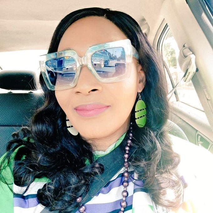 I Was Sexually Molested And Not Raped, Kemi Olunloyo Clarifies