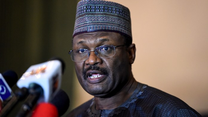 EXPOSED: How INEC Chairman, Prof Mahmood Yakubu, Allegedly Paid N3bn To Secure Reappointment