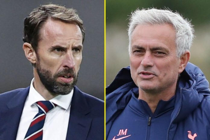 Mourinho Has Been Proposed To Replace Southgate As England Manager