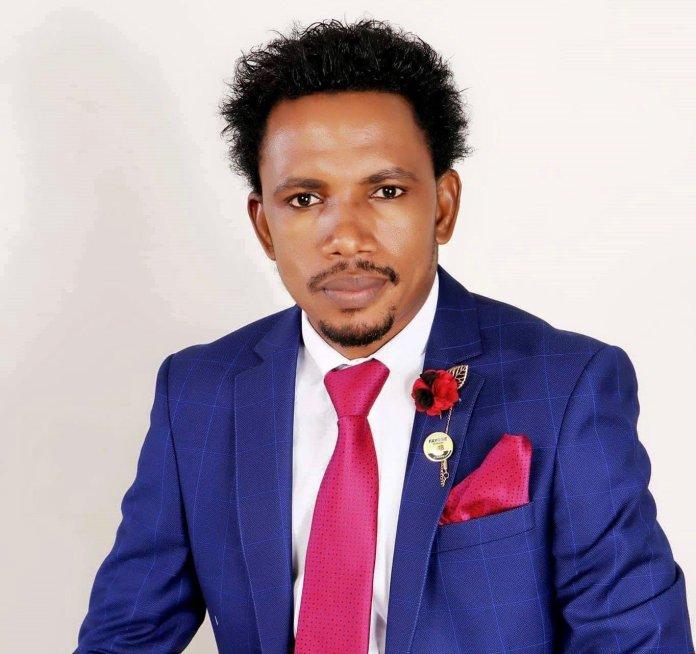 BREAKING: Sex Toy Senator, Elisha Abbo, Dumps PDP For APC