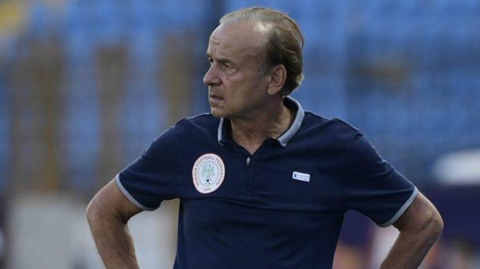 Sierra Leone 0-0 Nigeria: Rohr Fails To Qualify Super Eagles For AFCON
