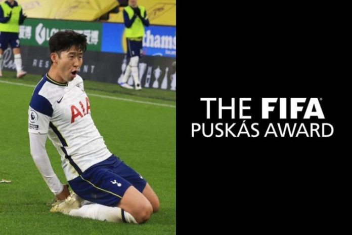 Watch Every FIFA Puskas Award 2020 Nominated Goals