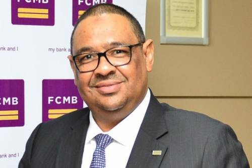 Adultery And Paternity Scandal: FCMB MD, Adam Nuru Goes On Leave As Investigations Begin