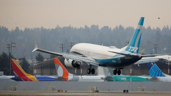 Boeing 737 Max Cleared To Fly In Europe After Many Crashes