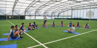 Chelsea Shuts Down Academy Training Centre