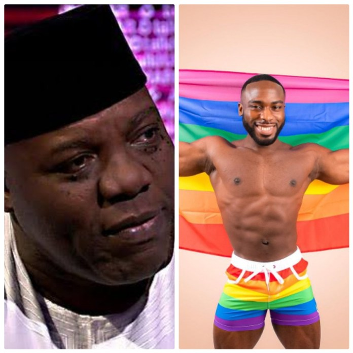 Doyín Okupe Son Comes Out As Homosexual