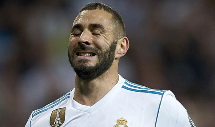 More Trouble For Karim Benzema Over Sex Tape Blackmail