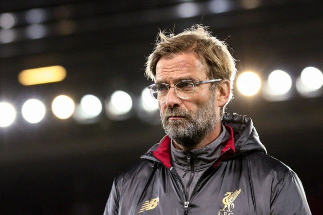 Klopp Confirms How Liverpool's January Transfer Window Will Be Utilized