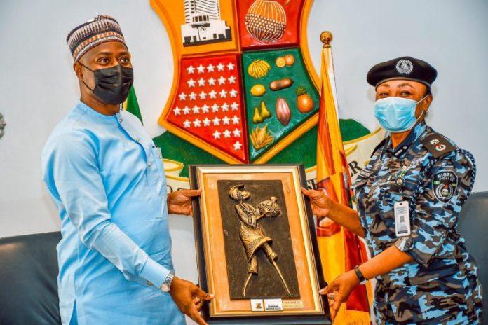 OYO: Sunday Igboho To Get Criminal Treatment, Governor's Orders