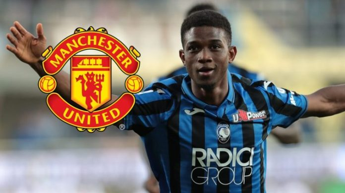 Man Utd Complete £37million Transfer Deal For Amad Diallo