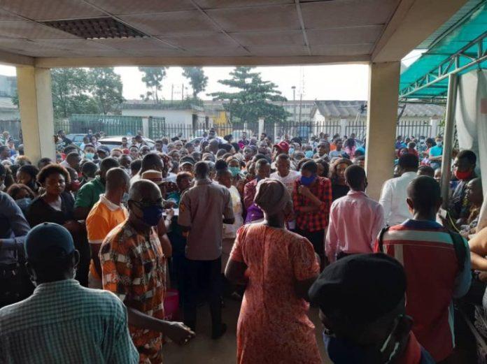 NIN Registration Put On Hold As NIMC Staff Commence Indefinite Strike