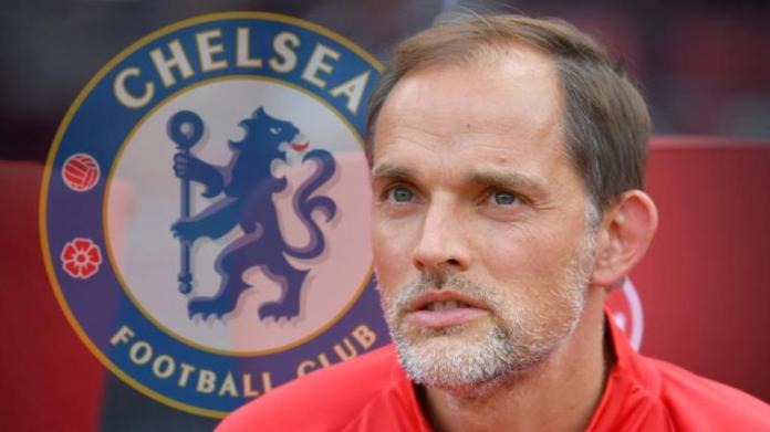 Chelsea New Manager: All Tuchel's Records At Previous Clubs