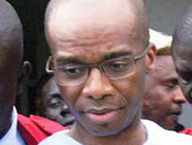 Former FinBank MD Okey Nwosu, 3 Others Jailed For N10.9b Fraud